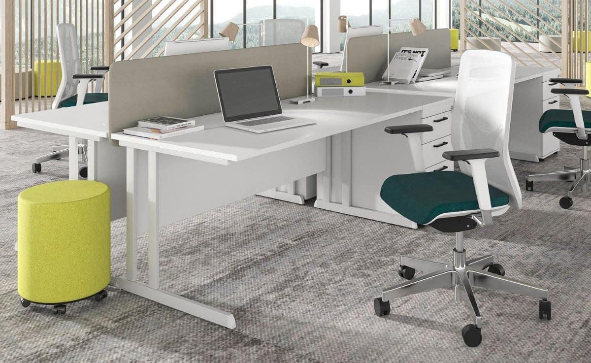 Straight Desk_1